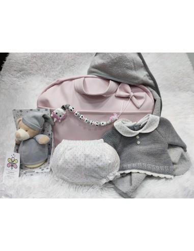 Set regalo hospital recién nacido
