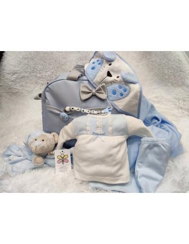 Set Set regalo hospital recién nacido