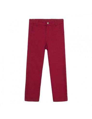 pantalón estilo chino
